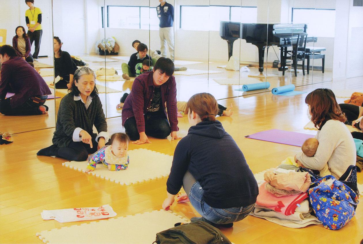 写真提供:北日本新聞社